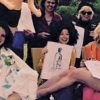 a nude life drawing class - one of many creative hen party ideas