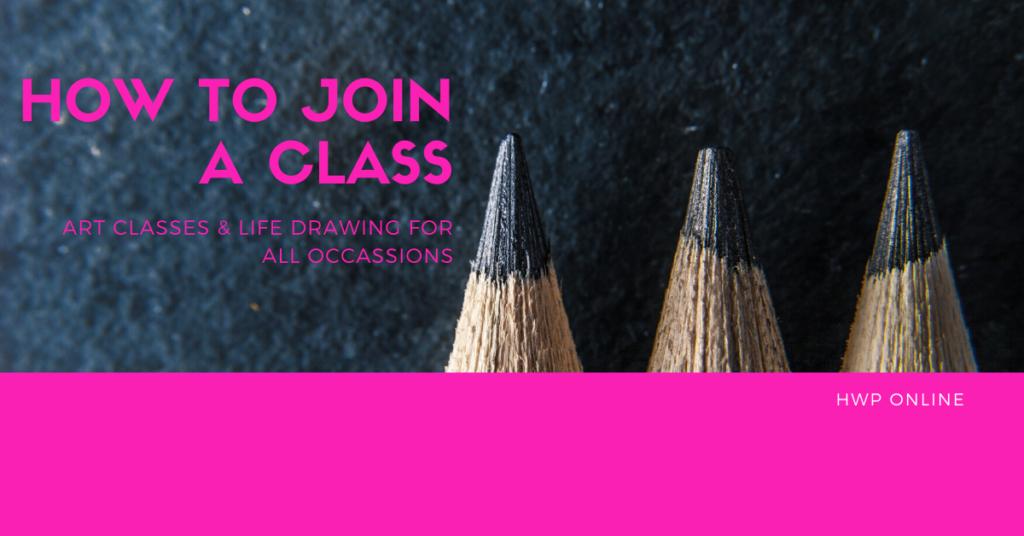 HwP Online Classes